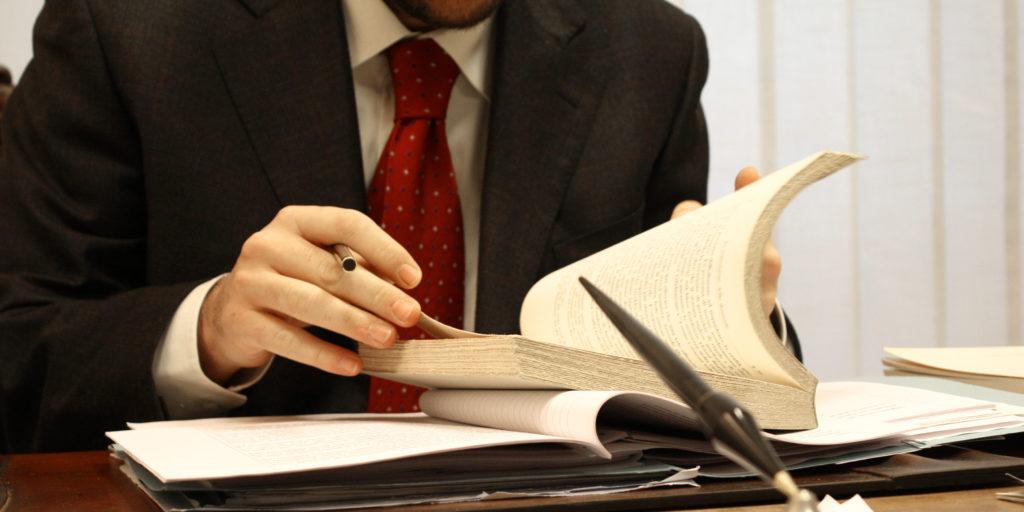 Юридические услуги бизнесу