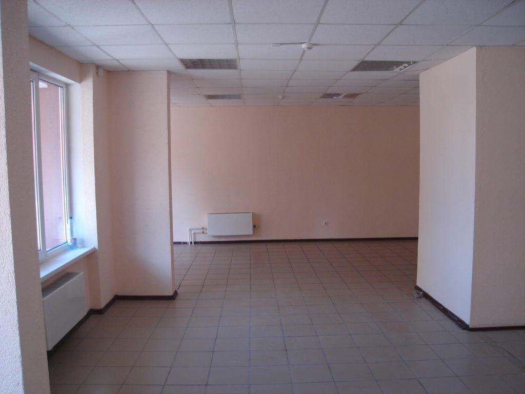договор аренды нежилого помещения